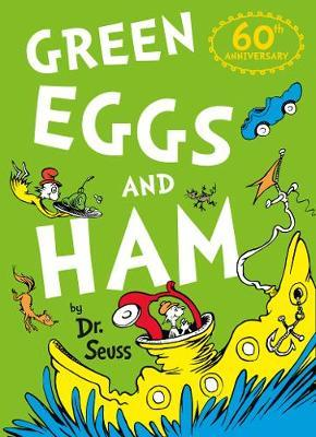 DR SEUSS GREEN EGGS AND HAM PB