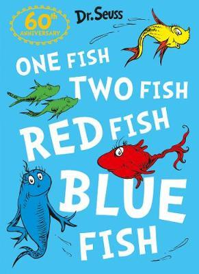 ONE FISH, TWO FISH, RED FISH, BLUE FISH PB