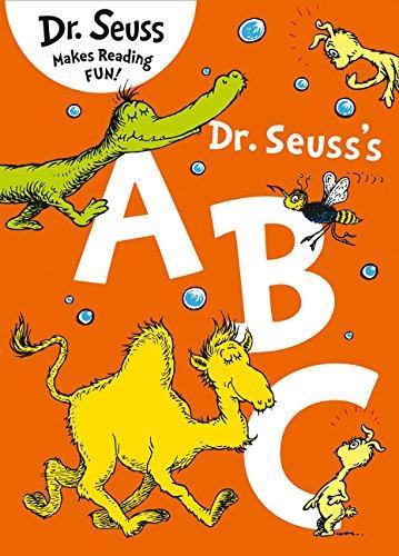 DR SEUSS : DR. SEUSS' ABC