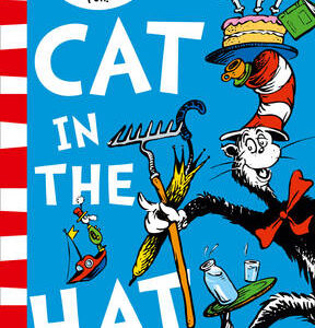 DR SEUSS THE CAT IN THE HAT PB