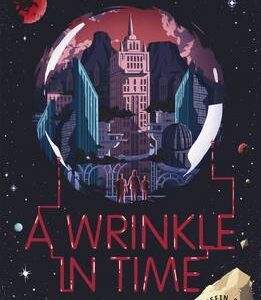 PUFFIN MCL : A WRINKLE IN TIME PB