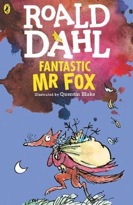 FANTASTIC MR FOX N/E PB