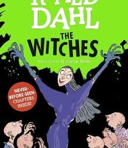 THE WITCHES N/E PB