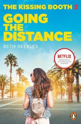THE KISSING BOOTH 2: GOING THE DISTANCE PB