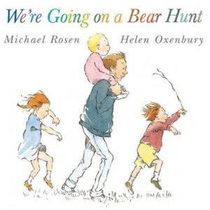 WE'RE GOING ON A BEAR HUNT PB C FORMAT