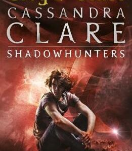 THE MORTAL INSTRUMENTS 3: CITY OF GLASS PB B