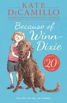 BECAUSE OF WINN-DIXIE PB