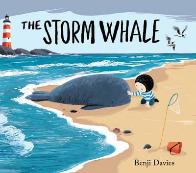 THE STORM WHALE PB