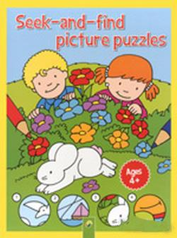 SEEK AND FIND PICTURE PUZZLE